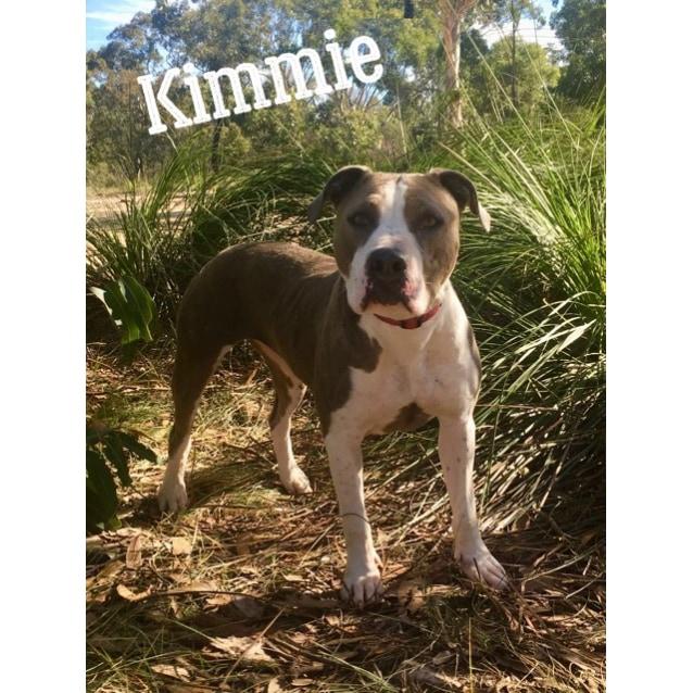 Photo of Kimmie
