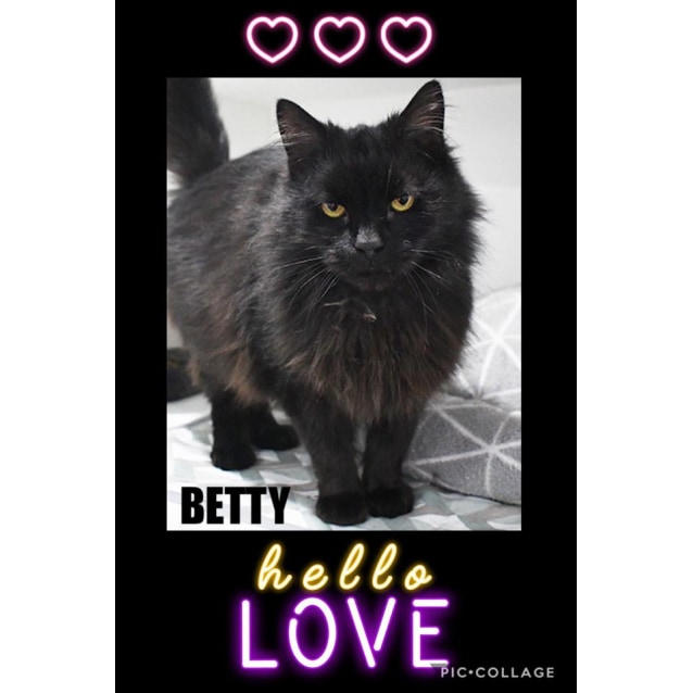 Photo of Betty Boo