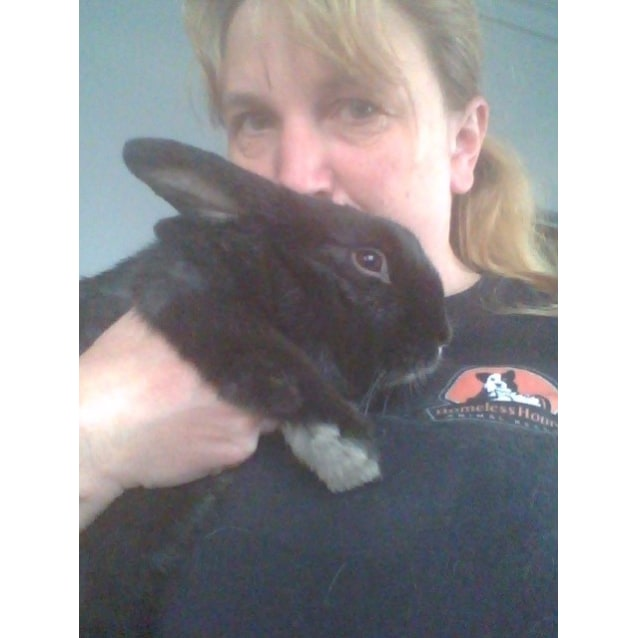 Photo of Thumper