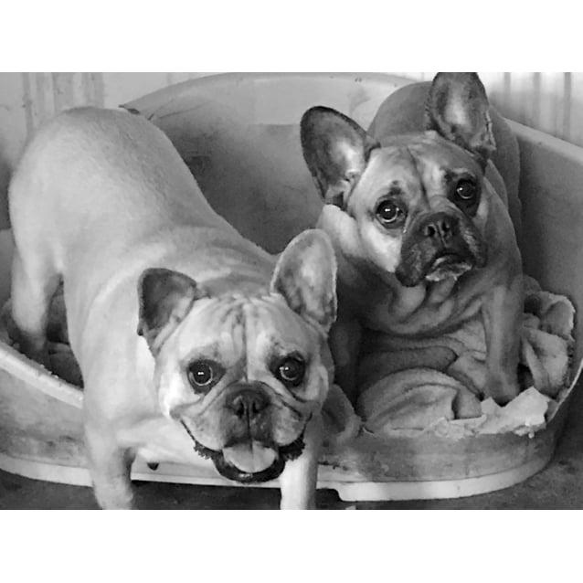 Photo of Edna & Ethel