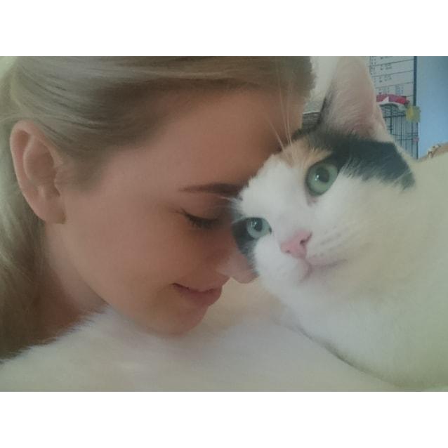 Photo of Mimi