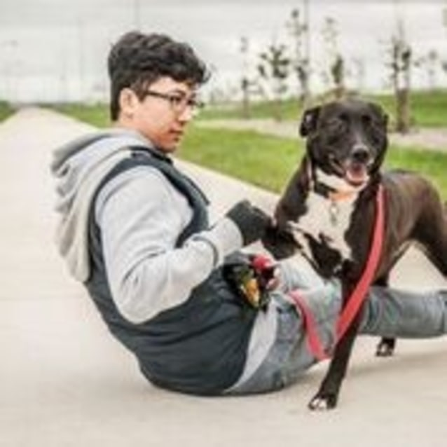 Photo of Lilah (Delilah) (Foster Or Foster To Adopt Home)