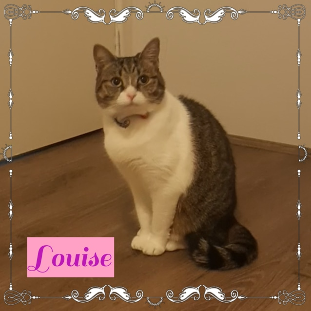 Photo of Louise