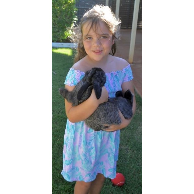 Photo of Marsha