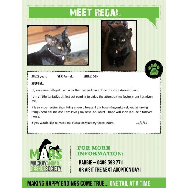 Photo of Regal