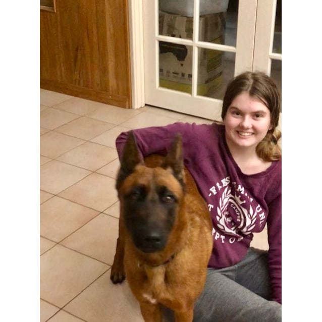 Photo of Pippa * On Trial With My New Family **