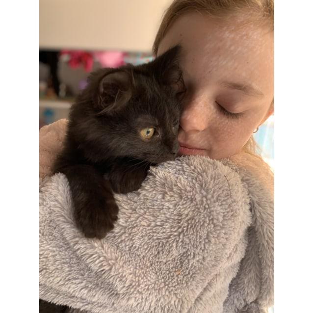Photo of Minky