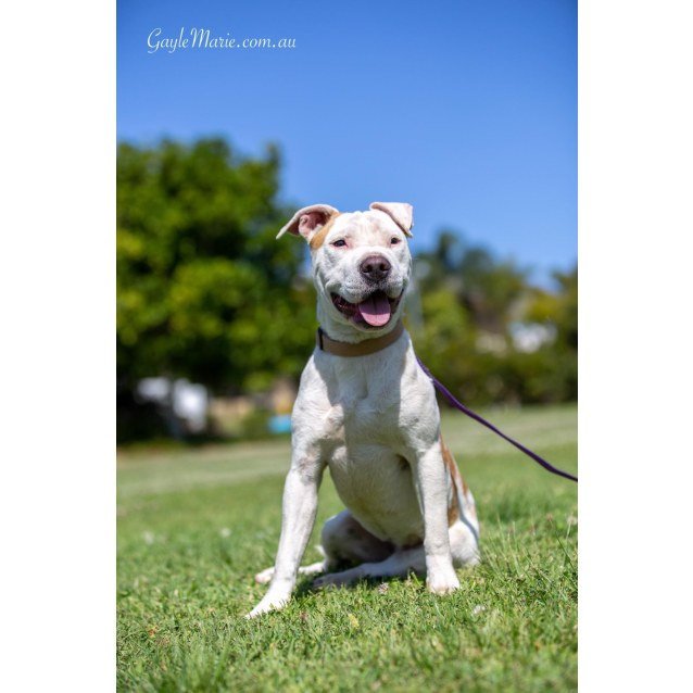 Photo of Ruthy