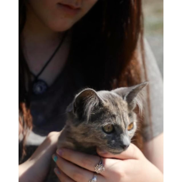 Photo of Isobel