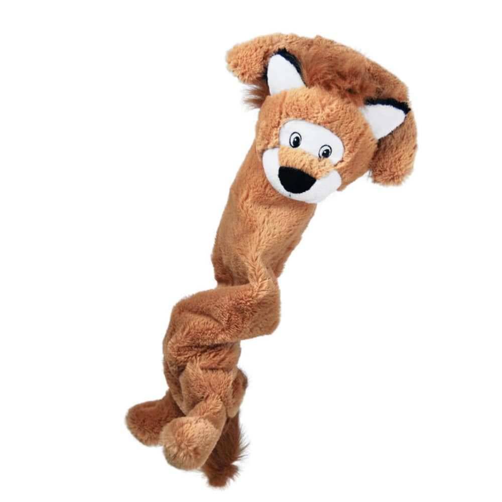 Kong - Stretchezz Jumbo Lion Extra Large Dog Toy
