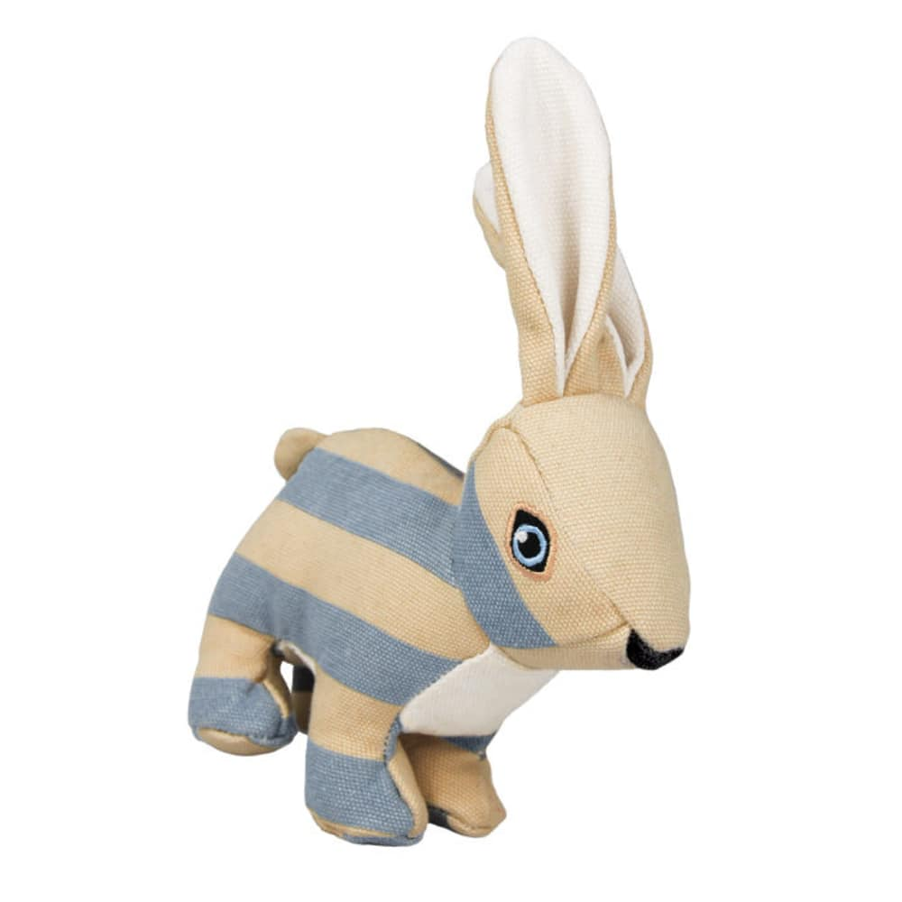 Kong - Ballistic Woodland Rabbit Dog Toy
