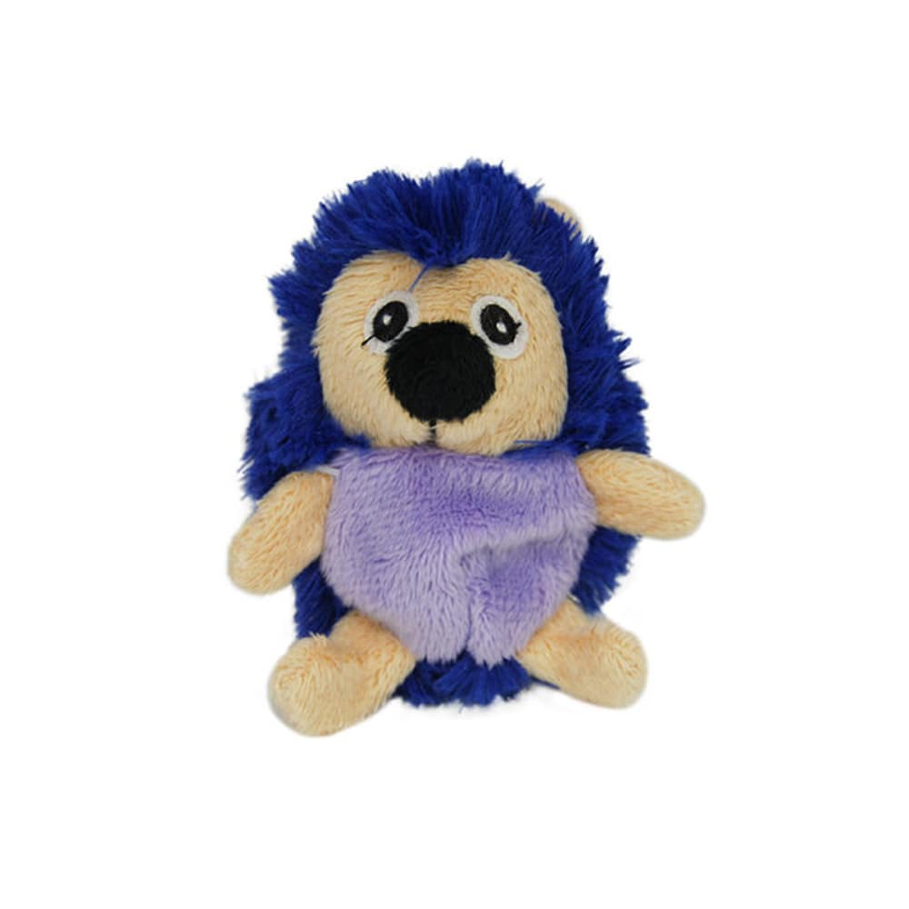 Kong - Botanicals Lavender Hedgehog With Catnip Cat Toy
