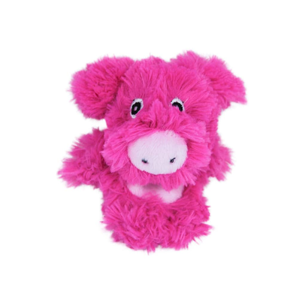 Kong - Botanicals Valerian Mint Piglet With Catnip Cat Toy