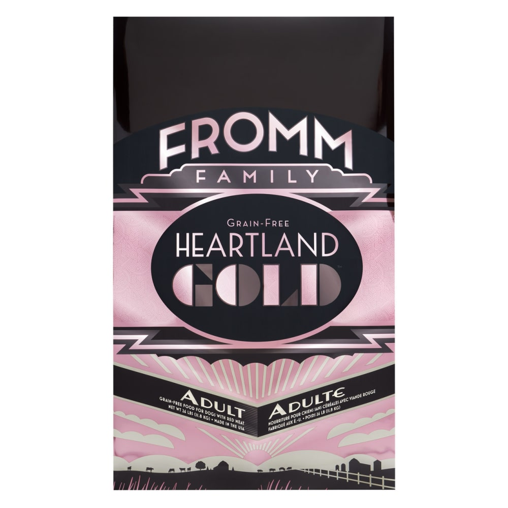Fromm - Heartland Gold Adult Grain-Free Dry Dog Food