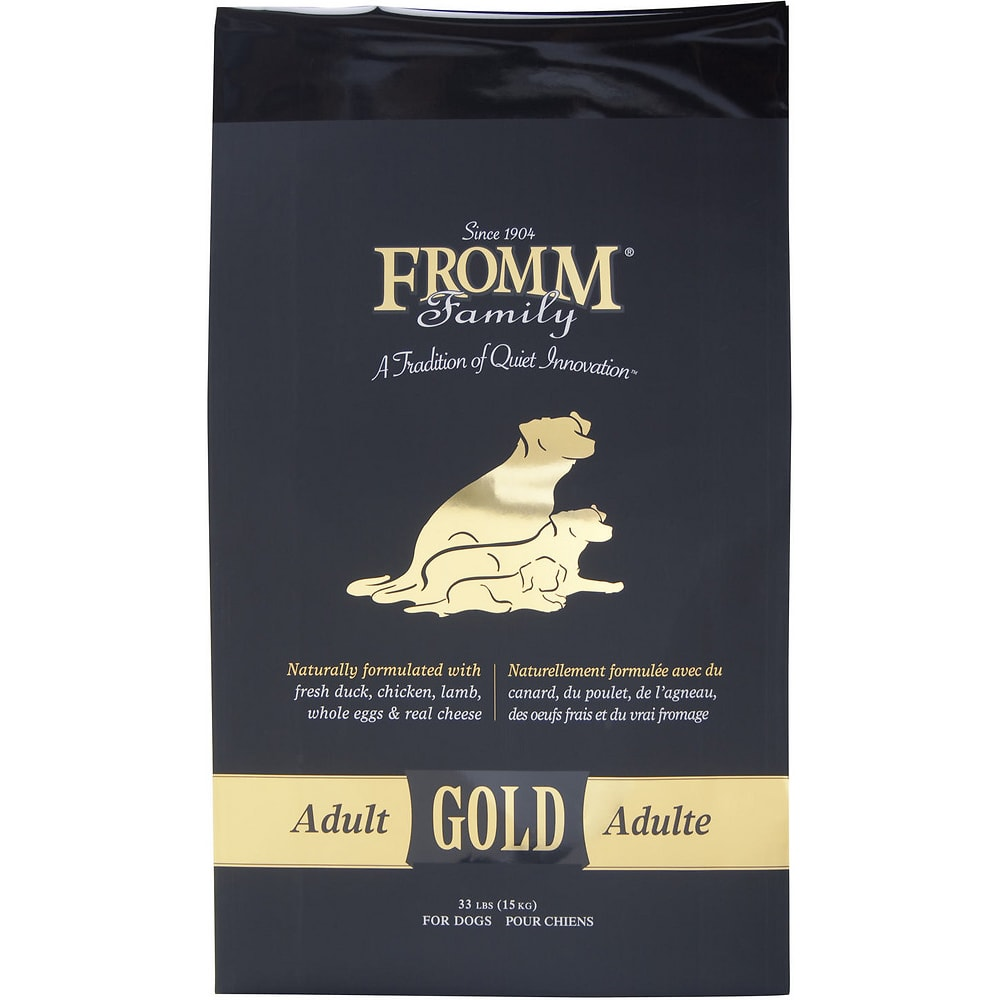 Fromm - Gold Adult Dry Dog Food