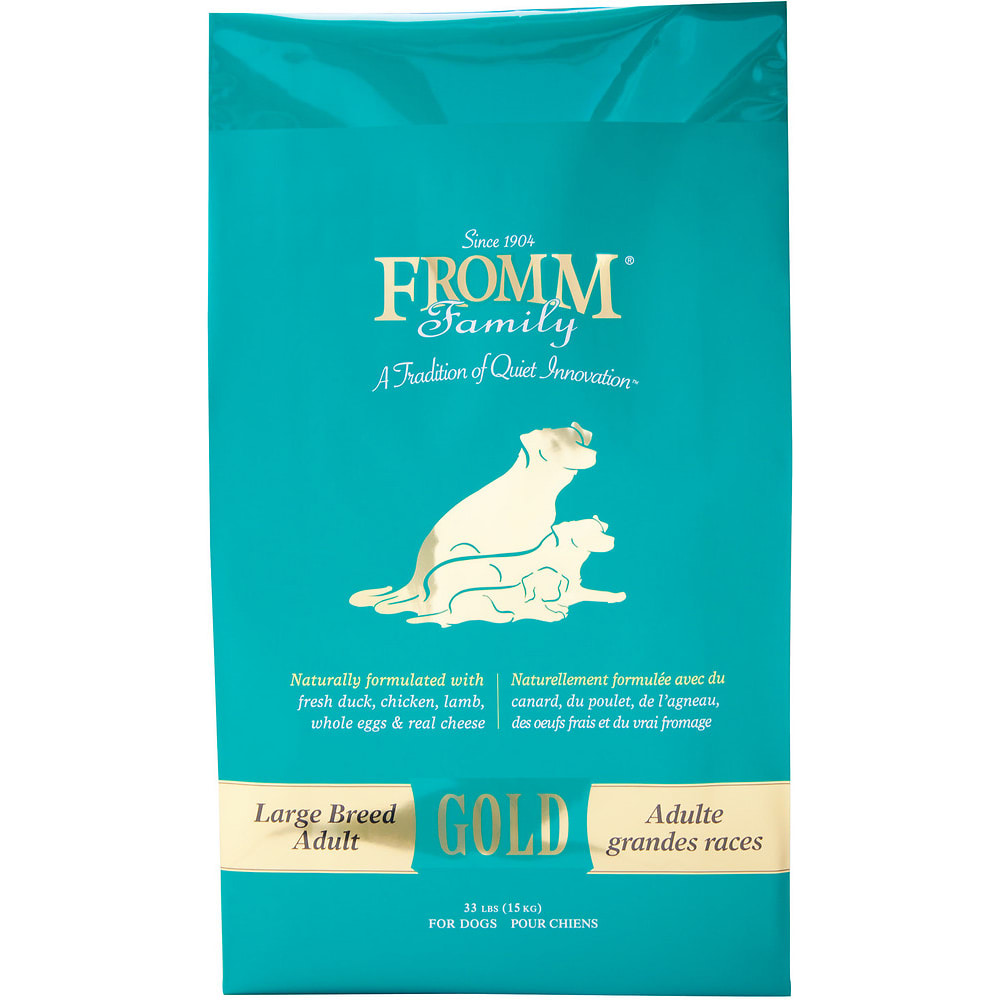 Fromm - Gold Large Breed Adult Dry Dog Food
