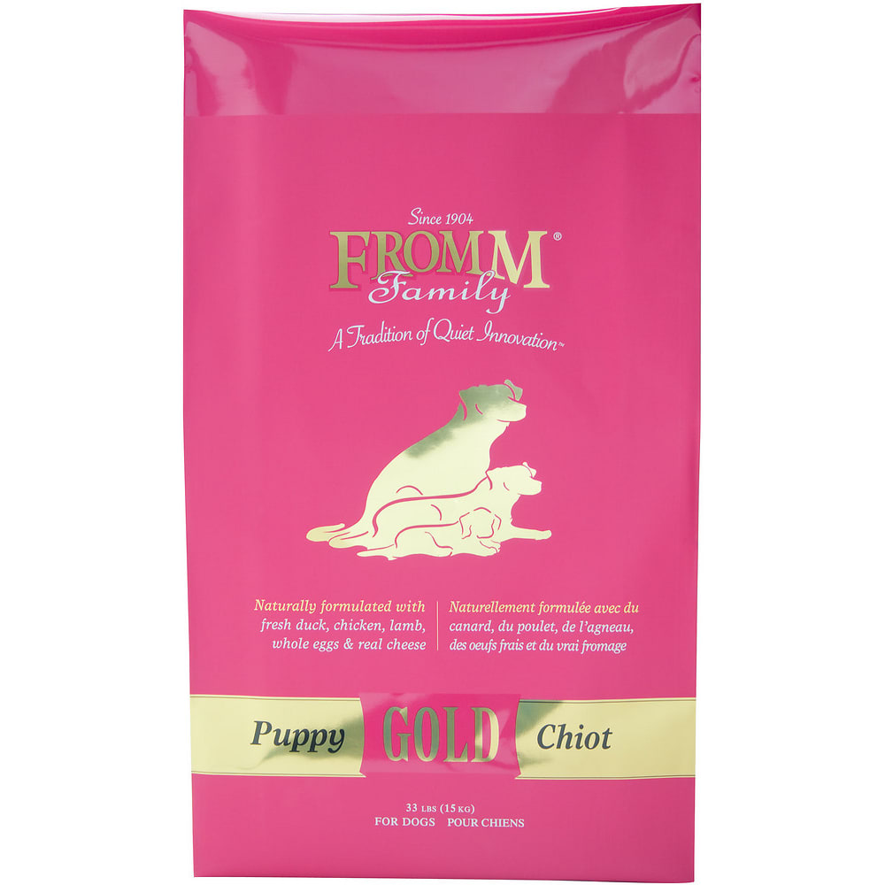 Fromm - Gold Puppy Dry Dog Food