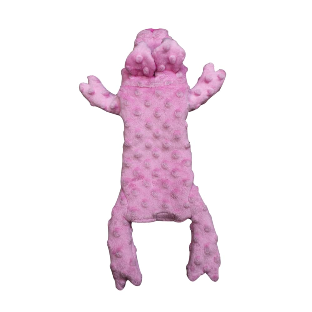 Spot - Skinneeez Extreme Stuffers Durable Pig Dog Toy, 8in