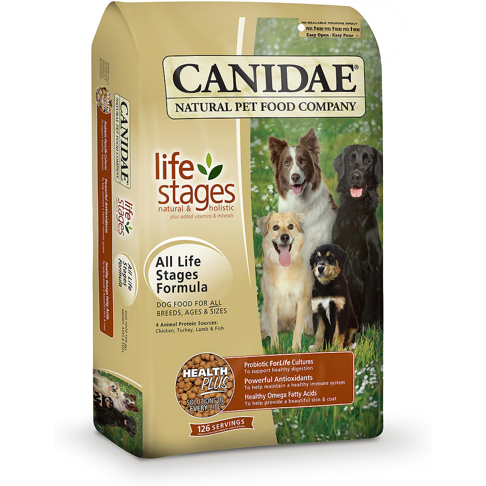 Canidae - All Life Stages Multi-Protein Formula Dry Dog Food