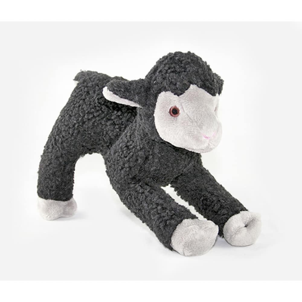Fluff & Tuff - Mary The Lamb Durable & Ultra Plush Dog Toy, 11in
