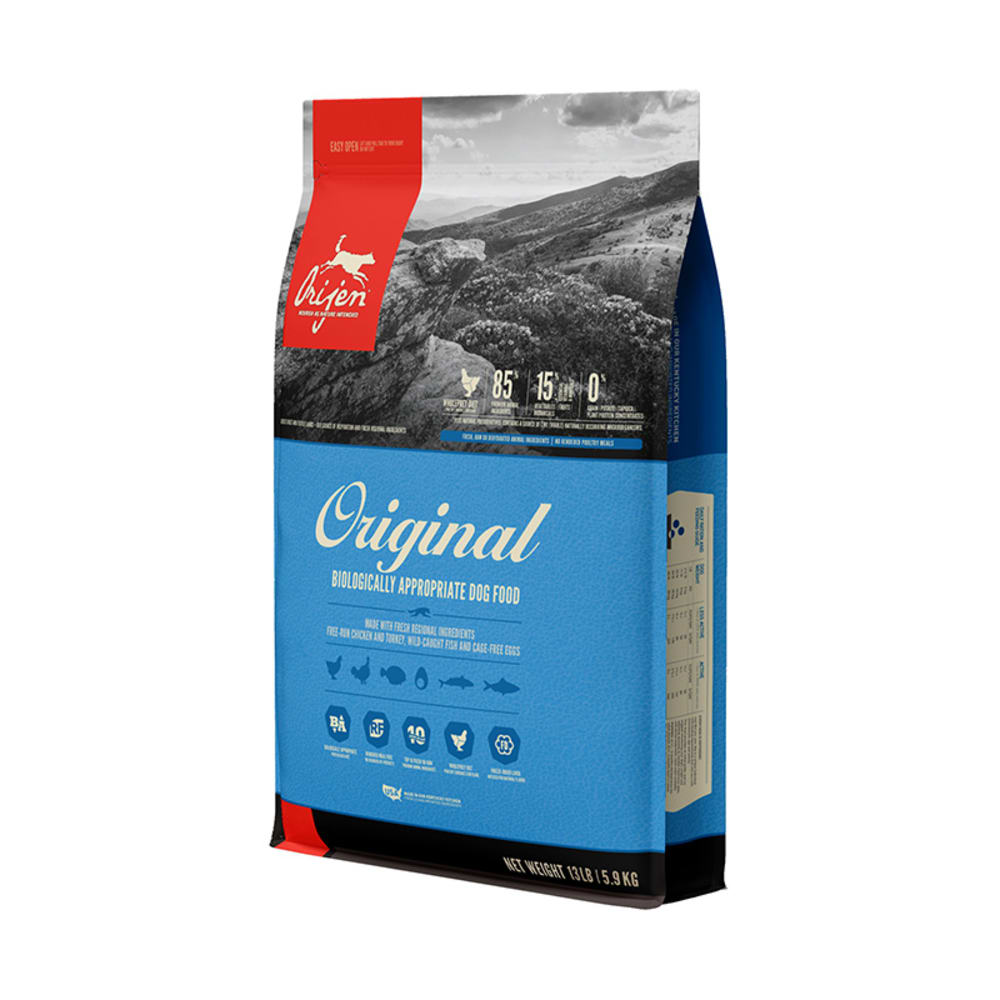 Orijen - Original Grain-Free Dry Dog Food