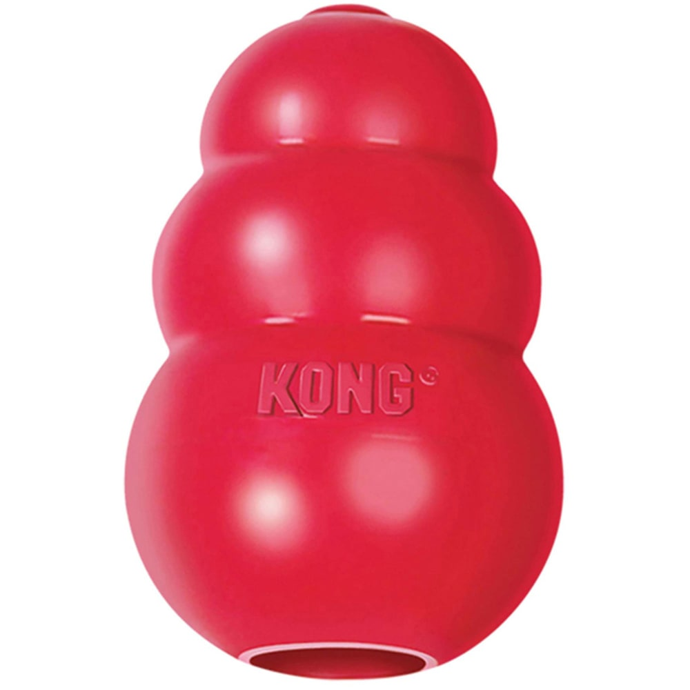 Kong - Classic Red