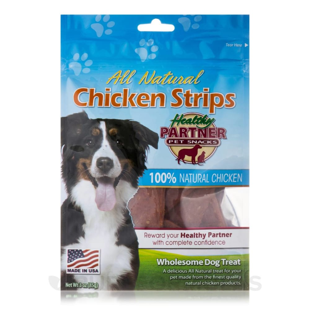 Healthy Partner - Chicken Strips, 3oz