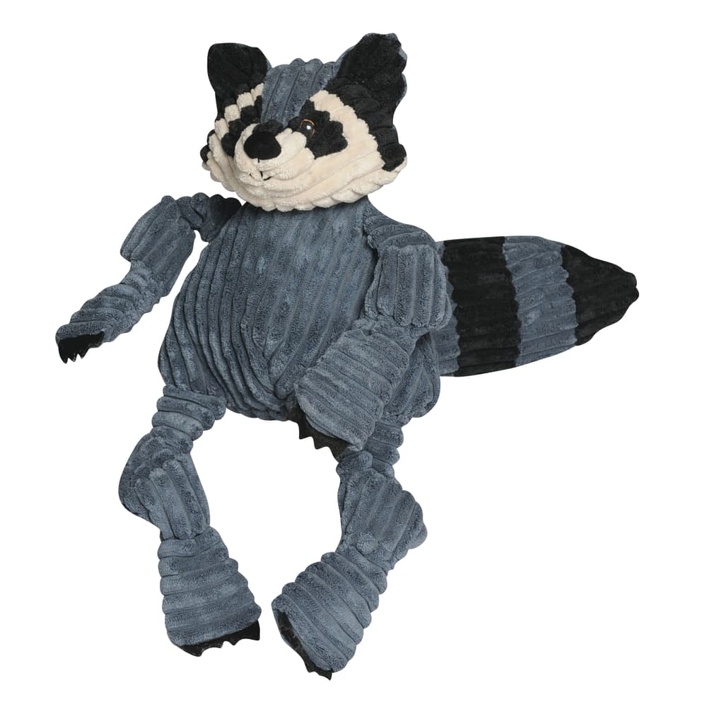 HuggleHounds - Woodland Knotties Raccoon