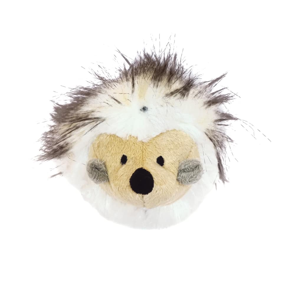 HuggleHounds - Plush Durable Luxx Hedgehog