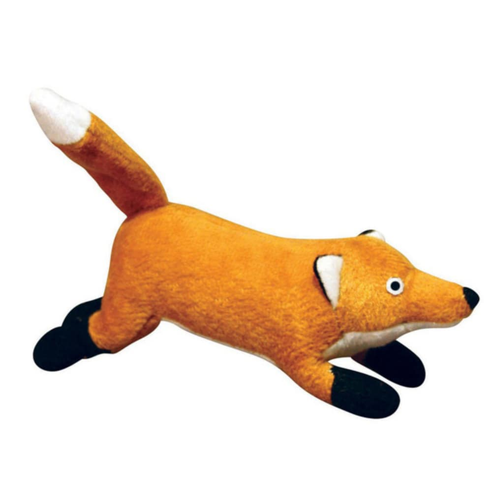 Mighty - Foxy Jr. The Fox Dog Toy
