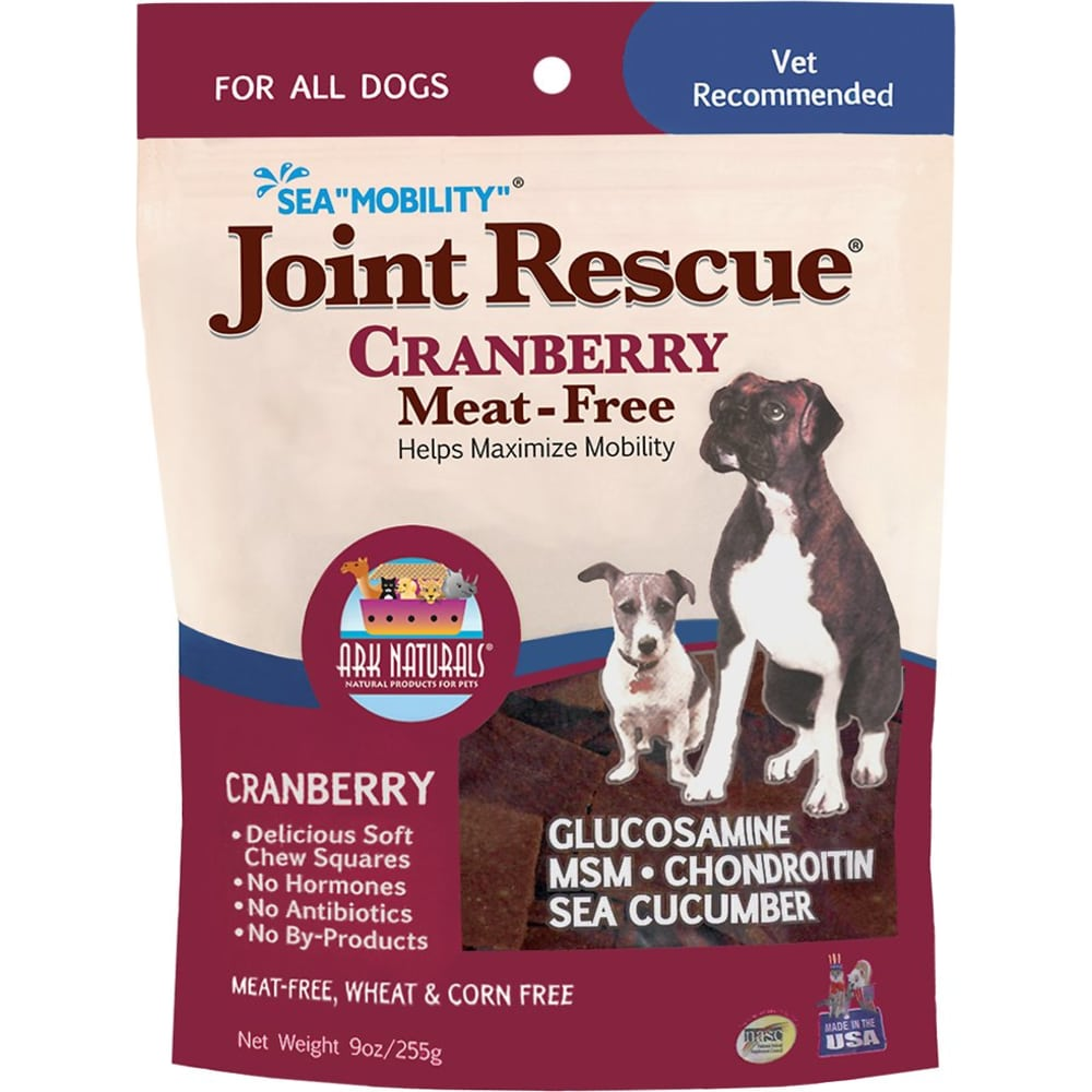 Ark Naturals - Sea Mobility Joint Rescue Cranberry 9oz