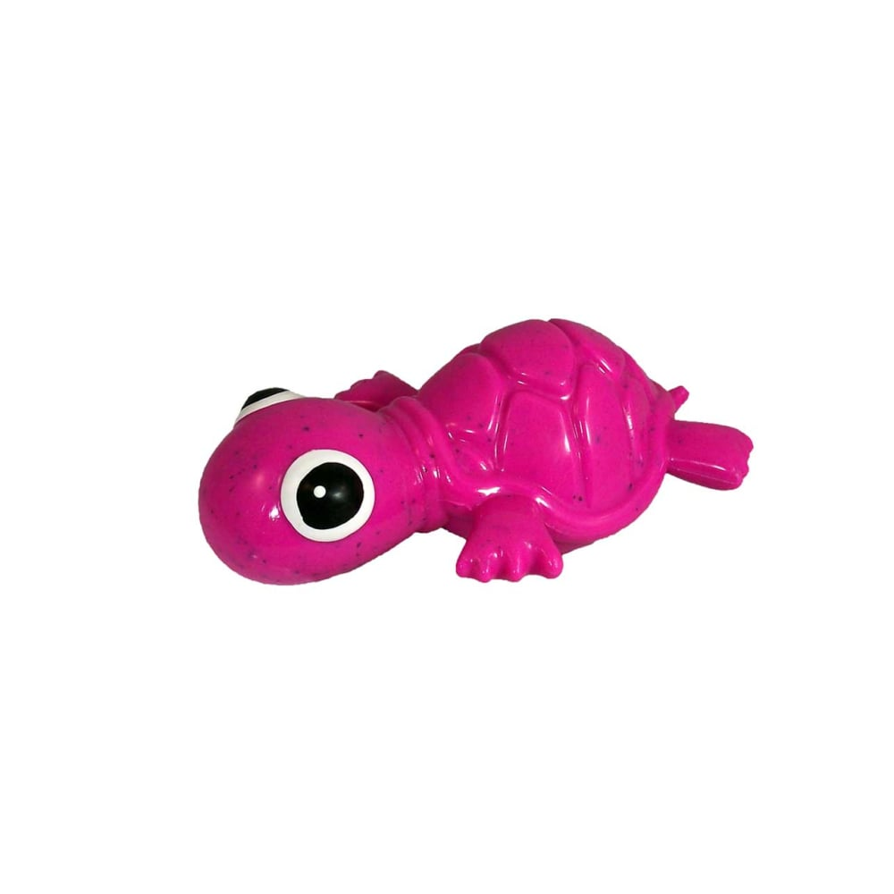 Cycle Dog - 3 Play Turtle Fuchsia SM