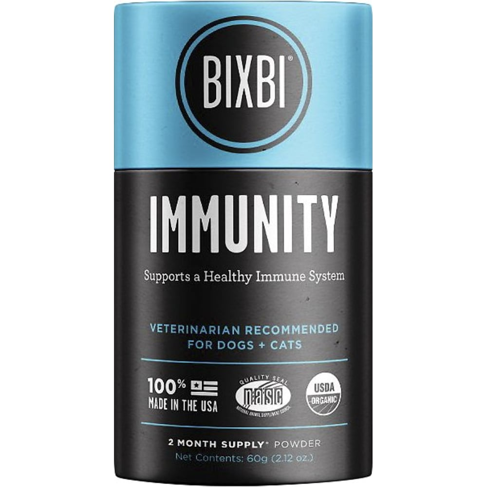 Bixbi - Immunity Support Powder