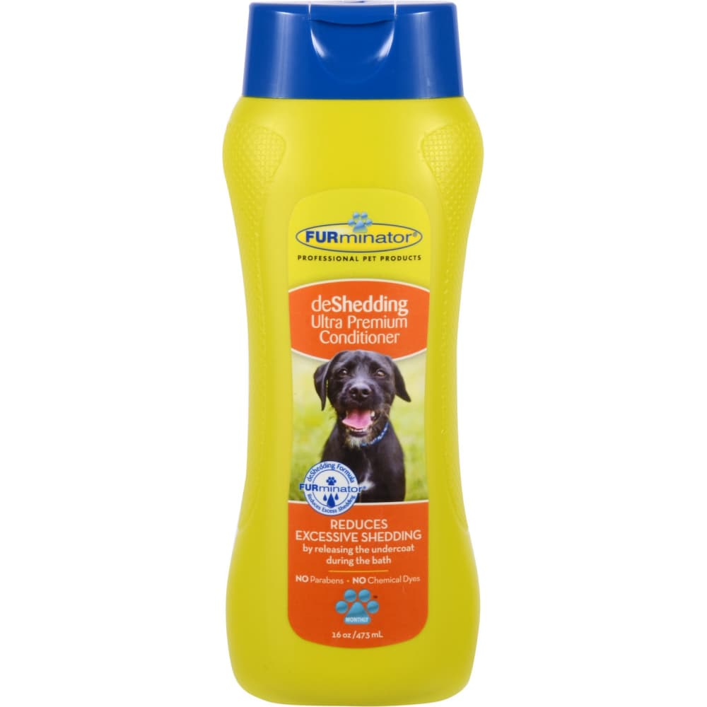 Furminator - DeShedding Ultra Premium Conditioner, 16oz