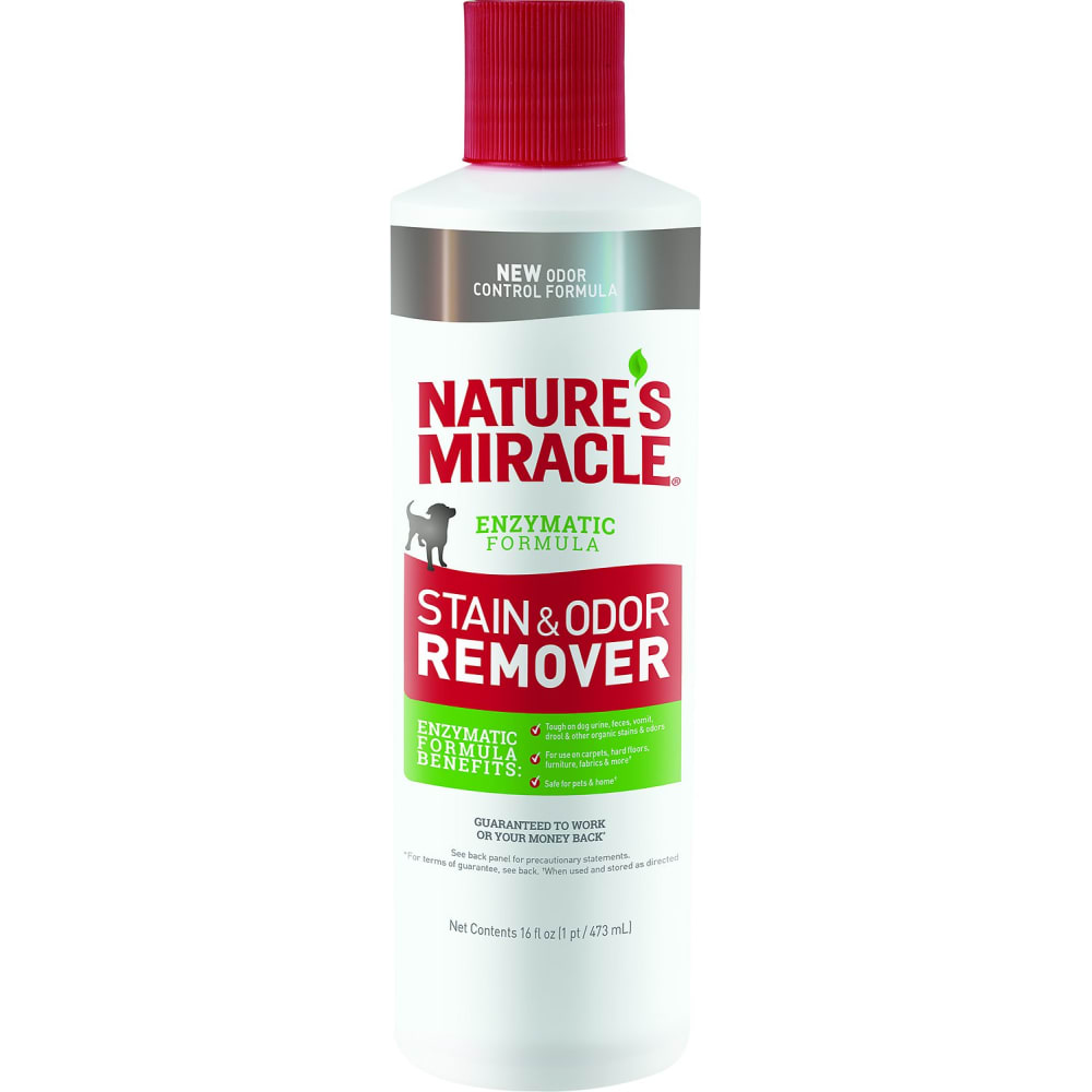 Nature's Miracle - Stain & Odor Remover Pour Bottle