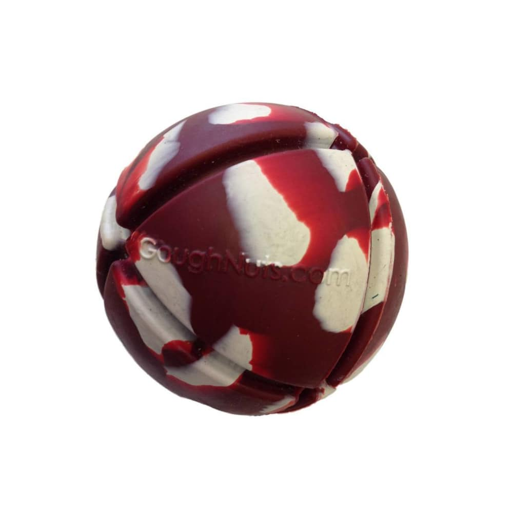 Goughnuts - Interactive Ball, Red