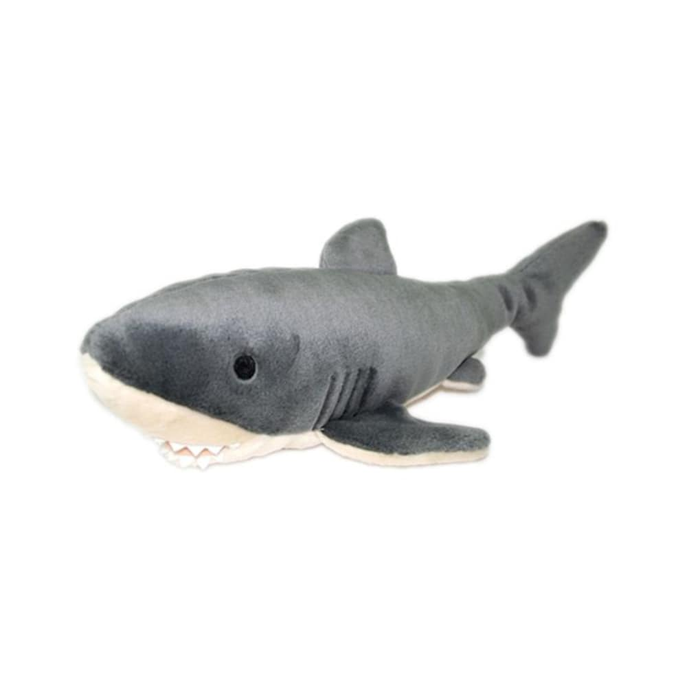 Fluff & Tuff - Mac The Shark