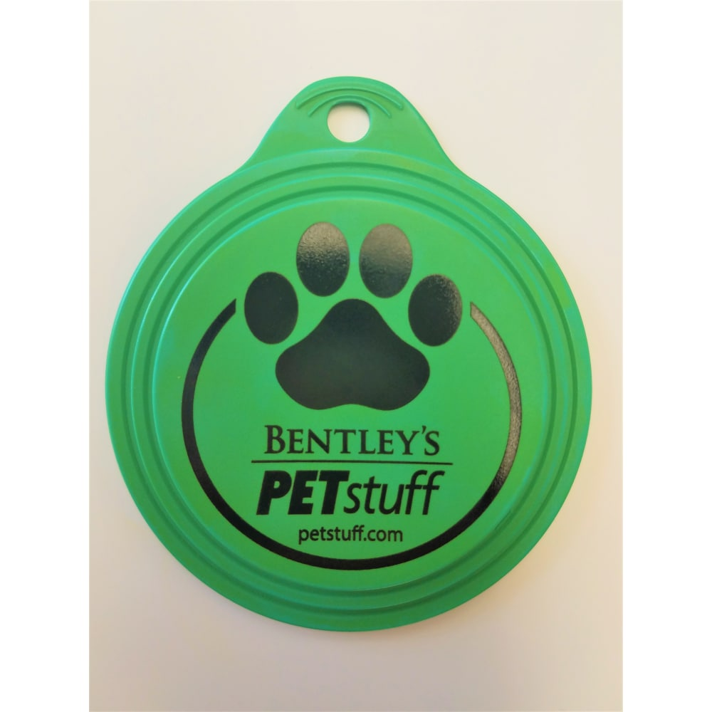 Bentley's Can Lid