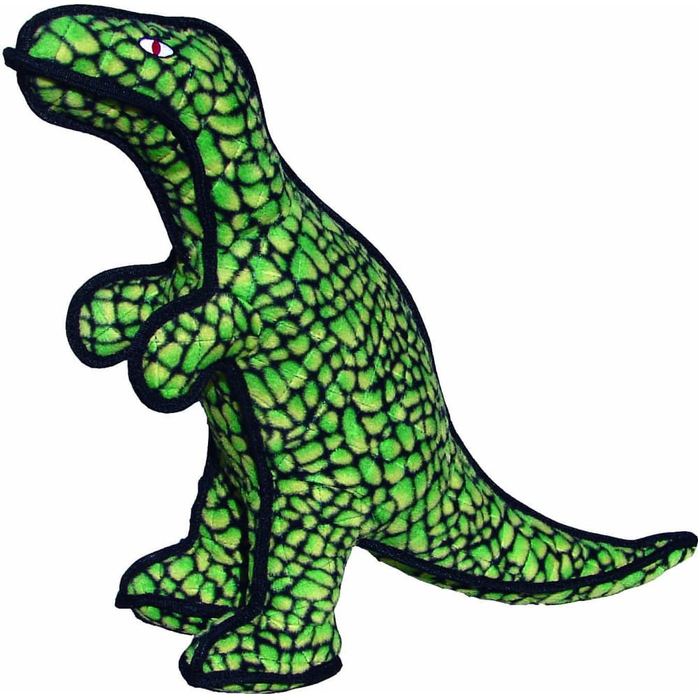 VIP Products - Tuffy Dinosaur T-Rex, Jr