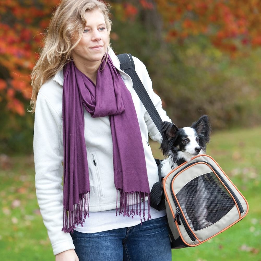 Kurgo - Wander Pet Carrier