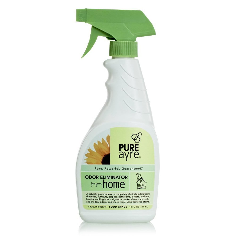 PureAyre - Odor Eliminator Spray