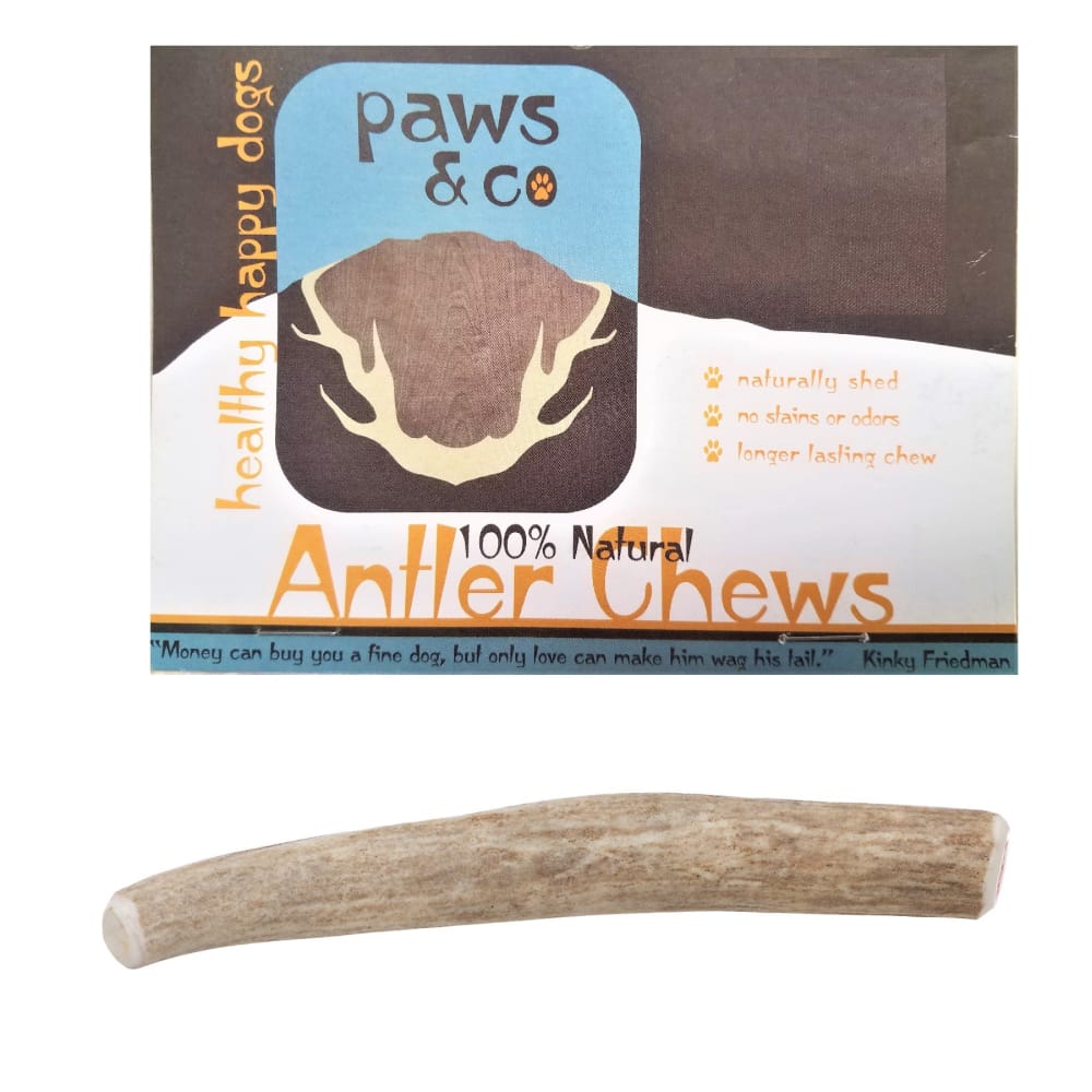 Paws & Co - Antler, XS