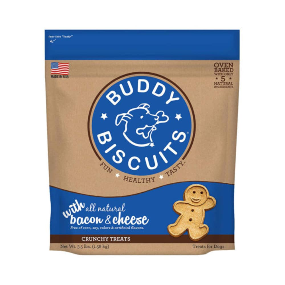 Cloud Star - Buddy Bacon & Cheese, 3.5lbs