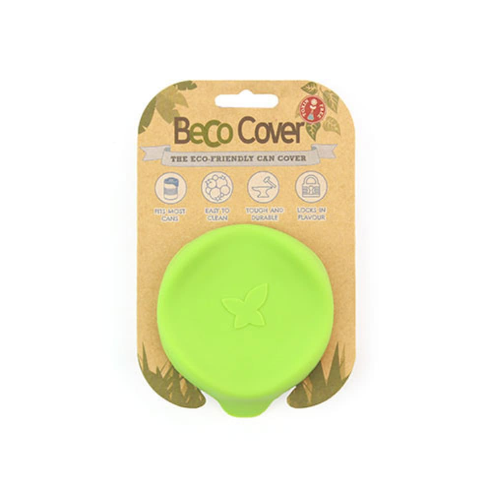 Beco - Can Cover Green