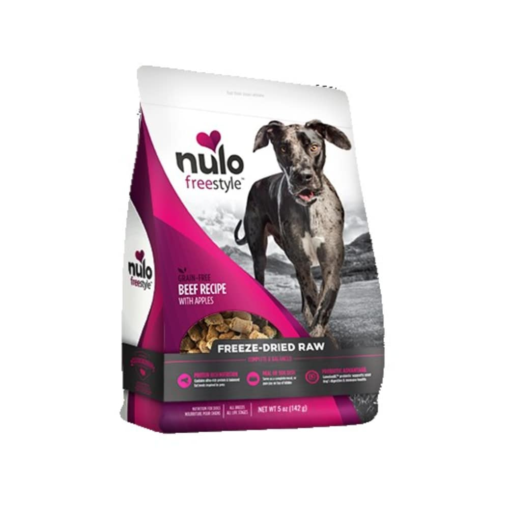 Nulo - FreeStyle Dog Freeze Dried Beef