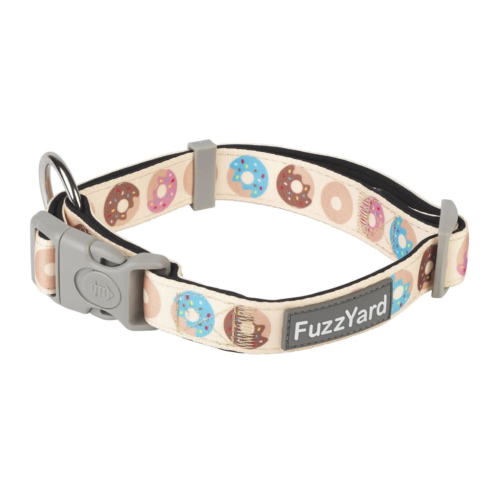 FuzzYard - Go Nuts Collar