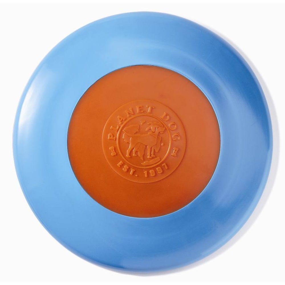 Planet Dog - Zoom Flyer Blue/Orange