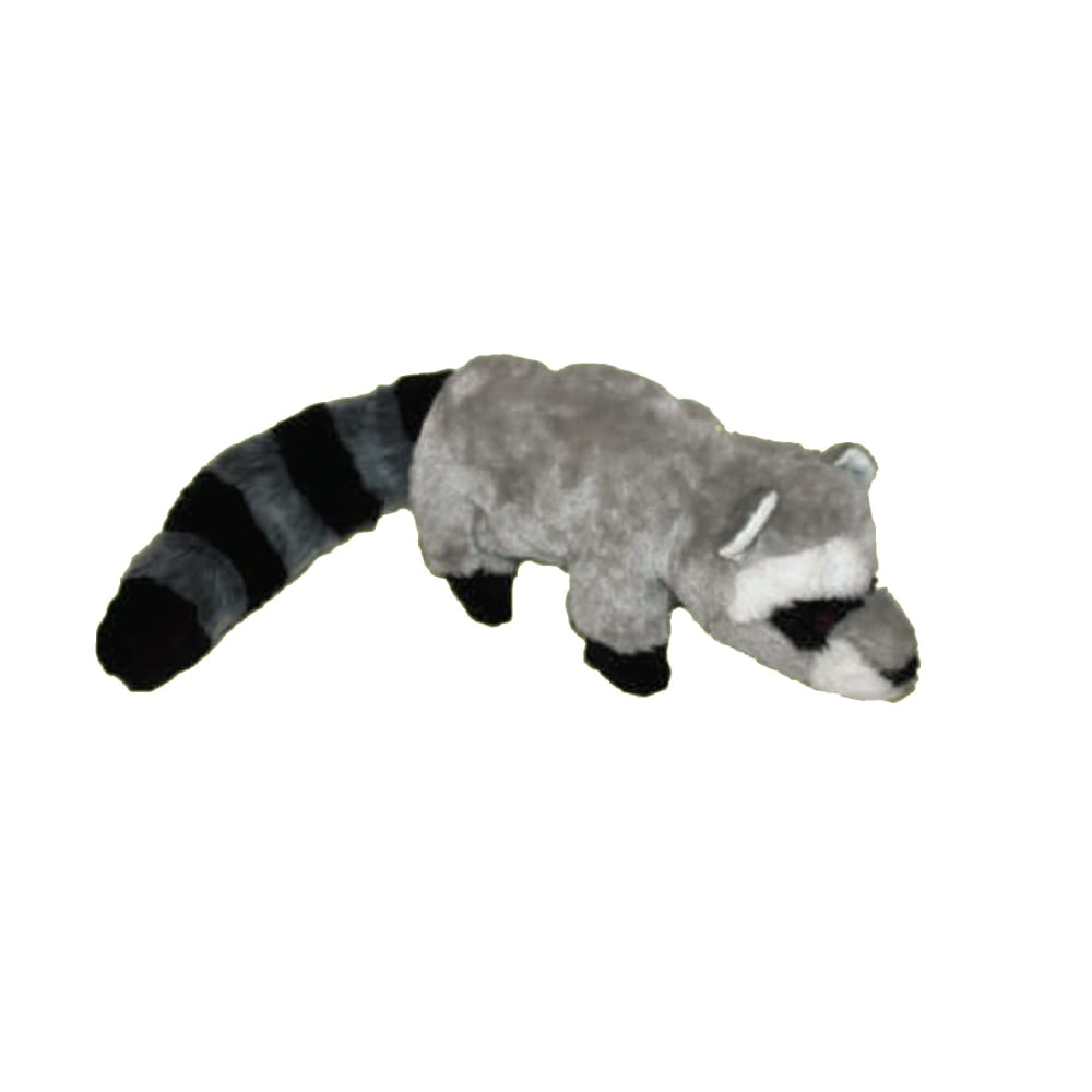 Aussie Naturals - Native Plush Grunting Noise Raccoon