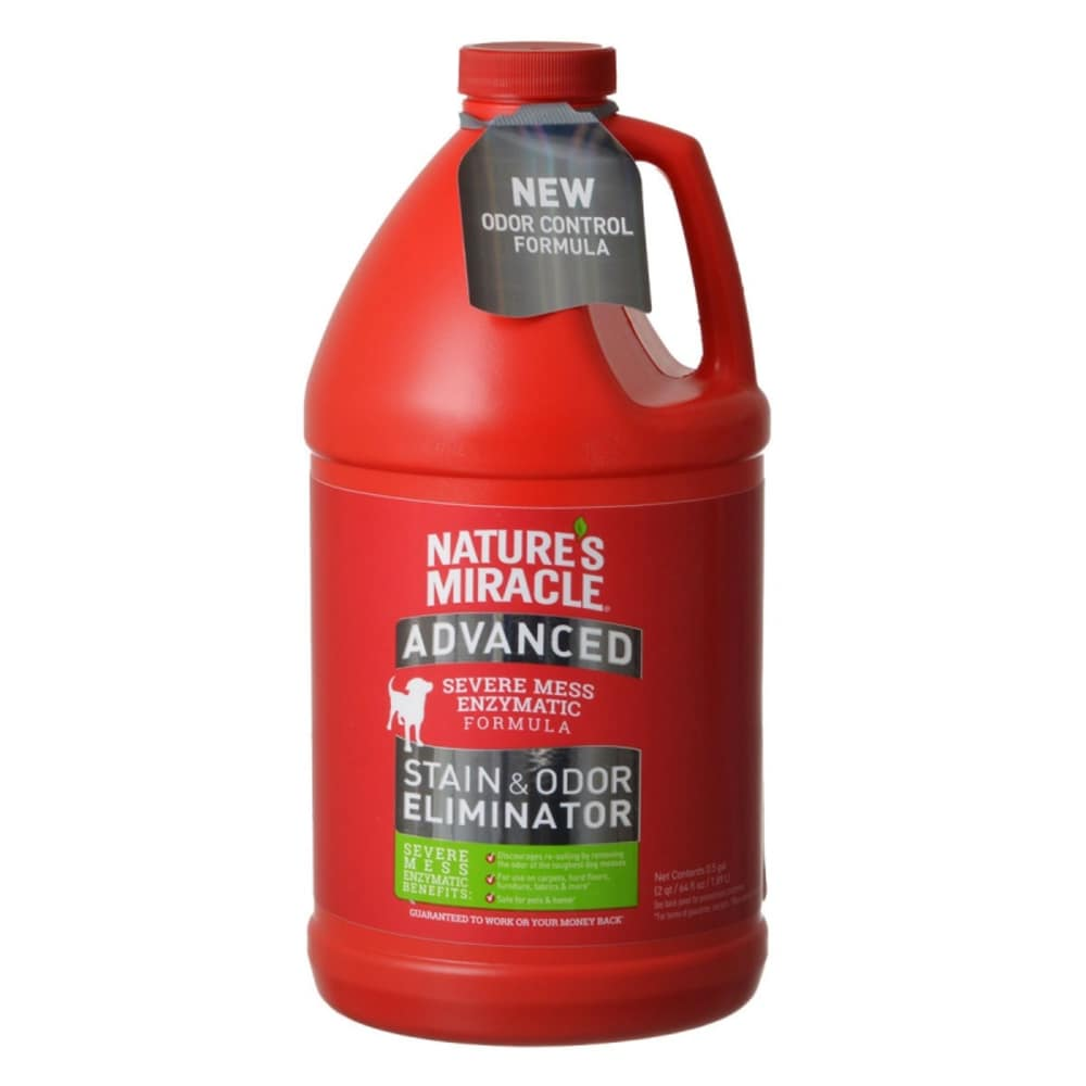 Nature's Miracle - Avanced Stain & Odor Remover