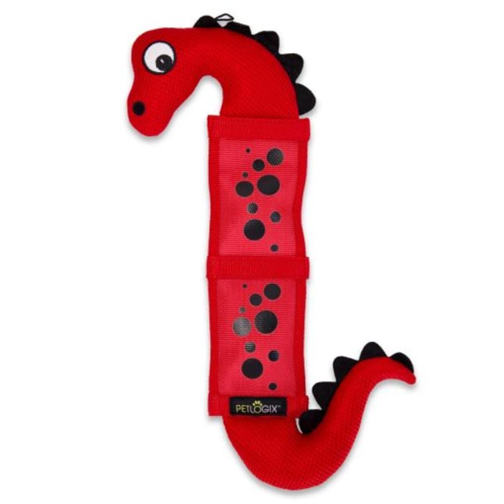 fire hose dog toys